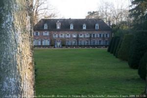 Château de Tansonville (Swann)
