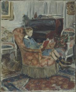La lecture de Marcel Proust