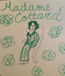 Cottard Madame
