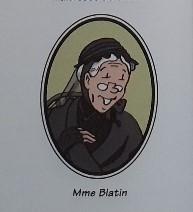 Madame Blatin