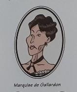 Marquise de Gaillardon
