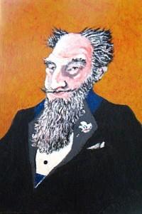 Nissim Bernard (Richardson)