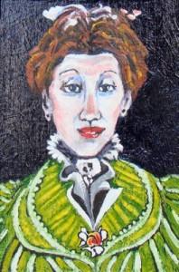 Saint-Euverte Mme