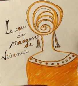 Villemur Mme