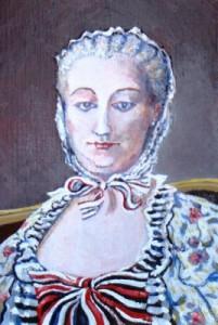 Villeparisis Mme
