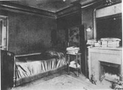 Chambre de Proust