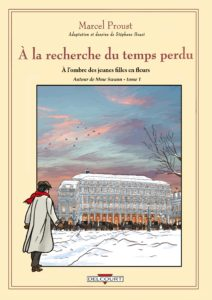 Couv mqt Mme Swann tome 1