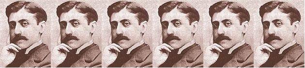 Proust, ses personnages