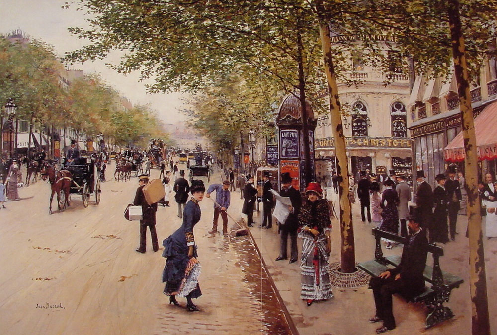 Jean_Béraud_Boulevard_des_capucines