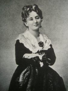 Mme de Arman