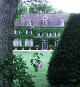 Château de Tansonville