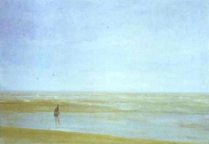 James+Abbott+McNeill+Whistler+-+Sea+and+Rain+